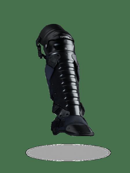 Beinprotektor Hybrid