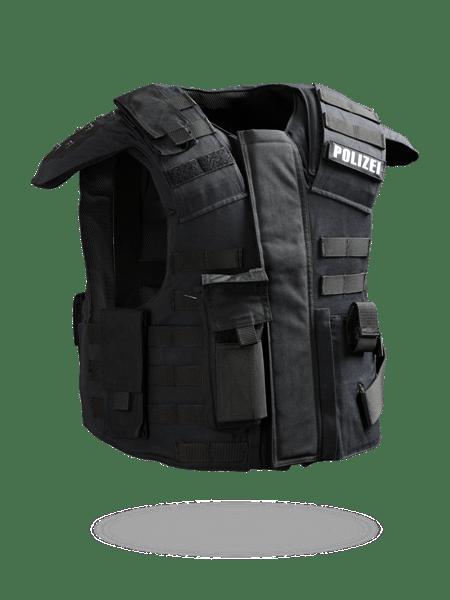CRC Vest Type B